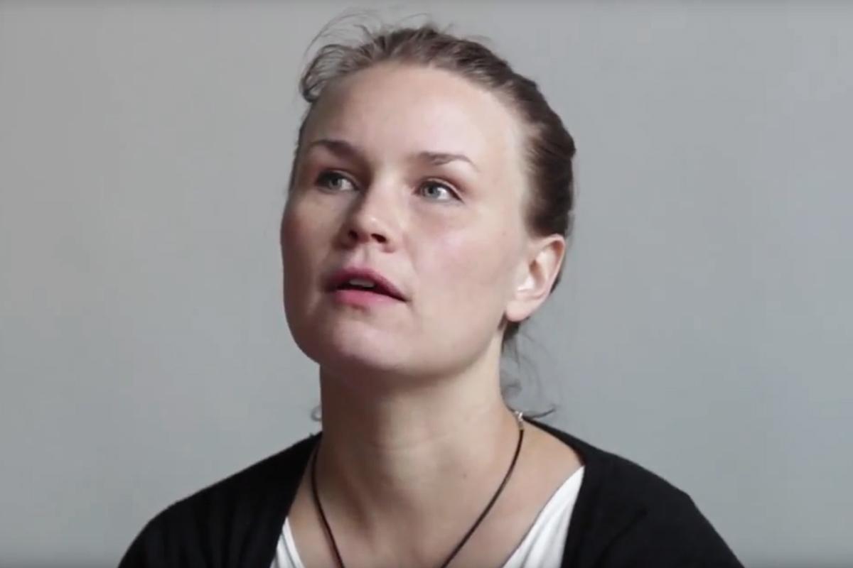 Reija  Tapaninen   Keeping A Career